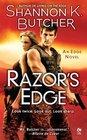 Razor's Edge (Edge, Bk 2)
