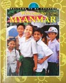Welcome to Myanmar (Welcome to My Country)