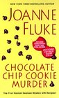 Chocolate Chip Cookie Murder (Hannah Swensen, Bk 1)