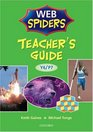 Oxford Literacy Web Spiders Teacher's Guide 4 Y6
