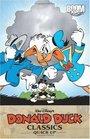 Donald Duck Classics: Quack Up