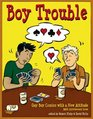 Boy Trouble: Gay Boy Comics with a New Attitude