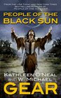 People of the Black Sun A People of the Longhouse Novel