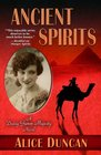 Ancient Spirits (Five Star Mystery Series)