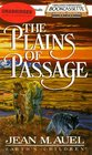 The Plains of Passage (Earth's Children, Bk 4)  (Audio Bookcassette) (Unabridged)