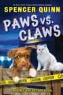Paws vs Claws A Queenie and Arthur Mystery