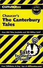 Cliffs Notes Chaucer's The Canterbury Tales