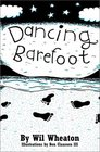 Dancing Barefoot: five short but true stories about life in the so-called space age