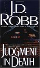 Judgment in Death (In Death, Bk 11)