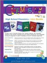 Real Science-4-Kids High School Chemistry Intro BUNDLE