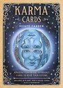 Karma Cards Amazing Fun-to-Use Astrology Cards to Read Your Future