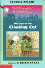 The Case of the Climbing Cat