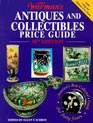 Warman\'s Antiques and Collectibles Price Guide
