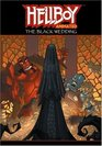 Hellboy Animated Volume 1 The Black Wedding