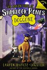 The Adventures of Sherlock Bones Doggone