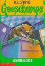 Monster Blood II (Goosebumps, No 18)