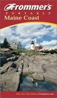 Frommer's  Portable Maine Coast 4th Edition