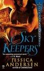 Skykeepers (Nightkeepers, Bk 3)