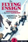 The Flying Ensign: Greencoats Against Napoleon (Budget Bks)