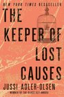 The Keeper of Lost Causes (aka Mercy) (Department Q, Bk 1)