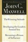 Maxwell 3in1 The Winning Attitude