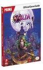 The Legend of Zelda: Majora's Mask 3D: Prima Official Game Guide