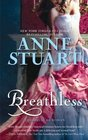 Breathless (House of Rohan, Bk 3)