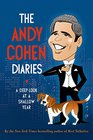 The Andy Cohen Diaries A Deep Look at a Shallow Year