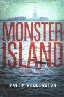 Monster Island (Zombie, Bk 1)