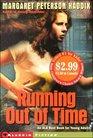 Running Out of Time - 2000 Kids' Picks Promo (2000 Kids' Picks)