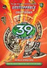 The 39 Clues Unstoppable Book 3 Countdown  Audio Library Edition