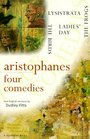Aristophanes: Four Comedies