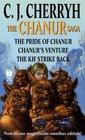 The Chanur Saga (Chanur)