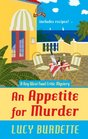 An Appetite for Murder (Key West Food Critic Mysteries)