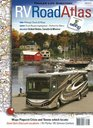 Trailer Life Directory RV Road Atlas