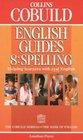 Collins Cobuild English Guides Spelling