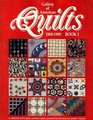 Gallery of American Quilts 1860-1989 (Bk 2 )