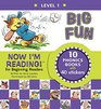 Now I'm Reading! Level 1: Big Fun (NIR! Leveled Readers)
