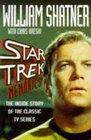 My Star Trek Memories