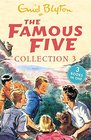 The Famous Five Collection 3 Books 7-9