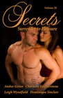 Secrets Vol 20 Surrender to Pleasure