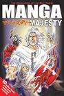 Manga Majesty: The Revelation of the End Times!