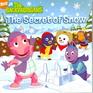 Nick Jr-The Backyardigans-The Secret of Snow
