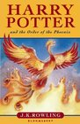 Harry Potter And The Order Of The Phoenix: Year Five (Deluxe Edition)