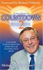 Countdown Puzzle Book 2 1000 More Puzzles from the Ever-Popular Channel Four Show