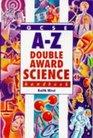 GCSE AZ Double Award Science Handbook