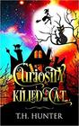 Curiosity Killed the Cat (Cozy Conundrums, Bk 1)