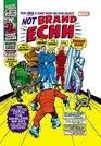 Marvel Masterworks Not Brand Echh Volume 1