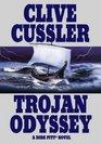 Trojan Odyssey (Dirk Pitt, Bk 17)