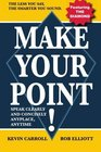 Make Your Point Speak Clearly And Concisely Anyplace Anytime